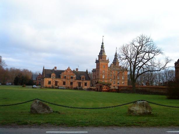 marsvinsholms-slott