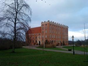 svaneholms-slott