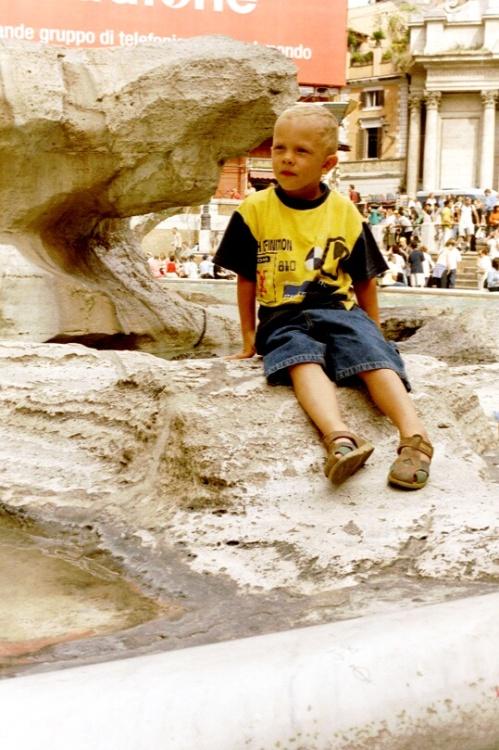 CL Fontana di Trevi 2000