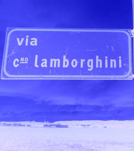 Via Lamborghini