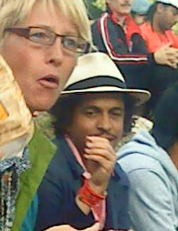 Jason Timbuktu HCG2011