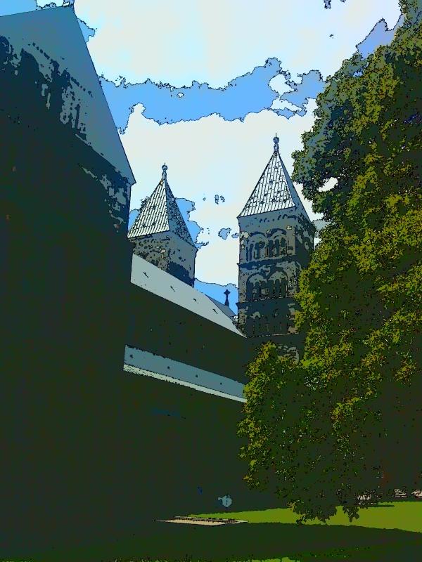 Lund Domkyrkan 2 HCG