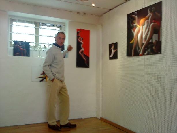 Rodolfo Mantovani in Sweden HCH 20120915