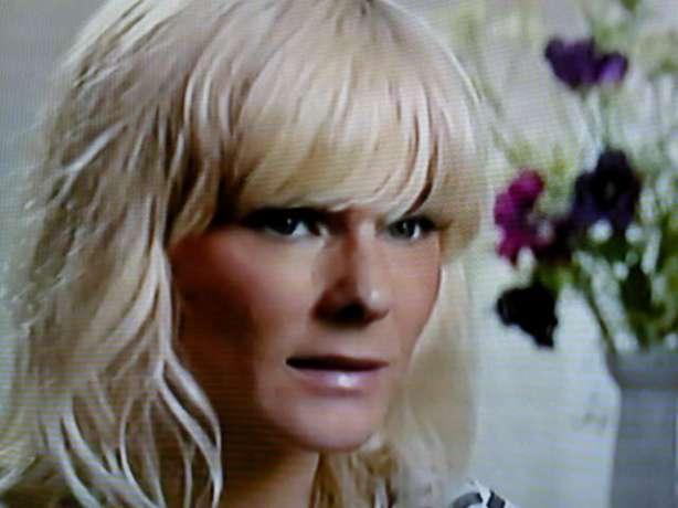 Maja Ivarsson HCG 2012