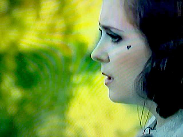 Miss Li Så mycket bättre 2012 HCG