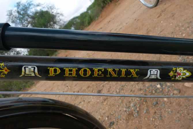 Phoenix sign 3