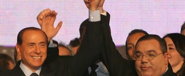 Italienska valet 2013