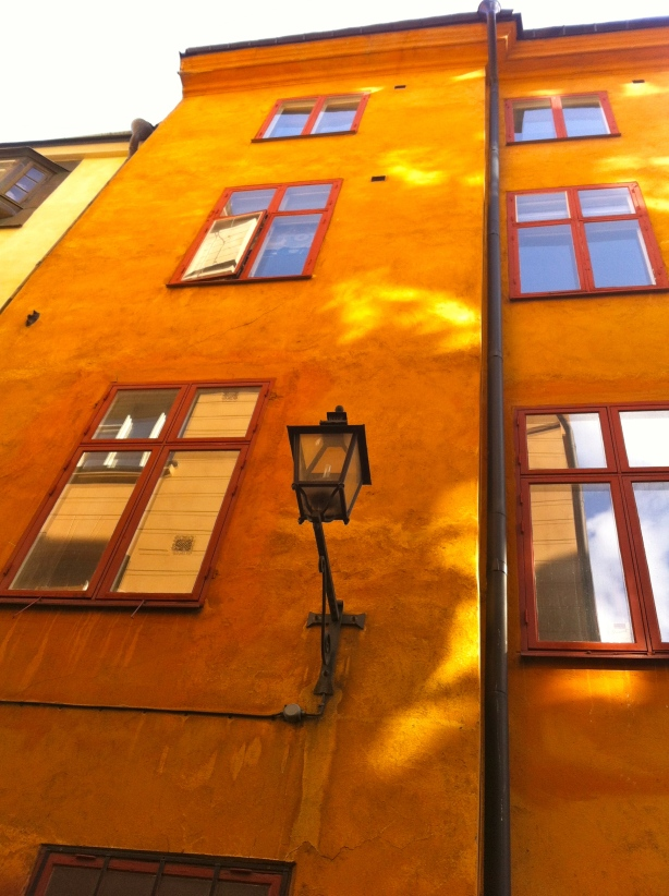 Stockholm Gamla stan HCG 2013