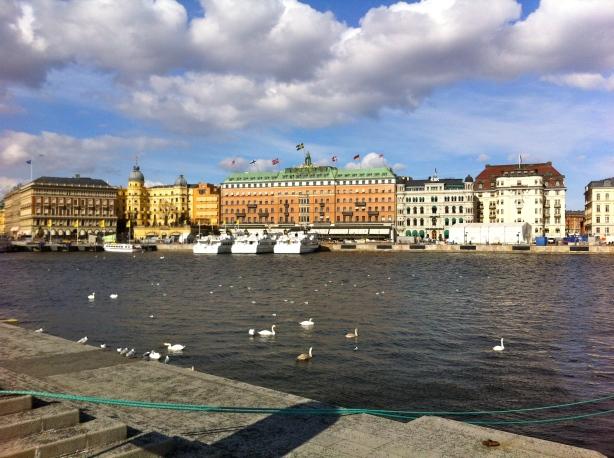 Stockholm HCG 2013