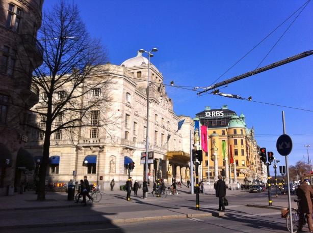 Stockholms OPera HCG 2013