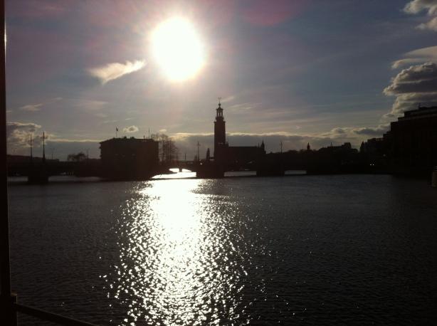 Stockholms Stadshus HCG 2013