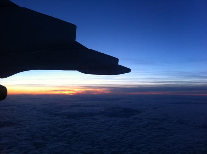 Flygplan HCG 2013