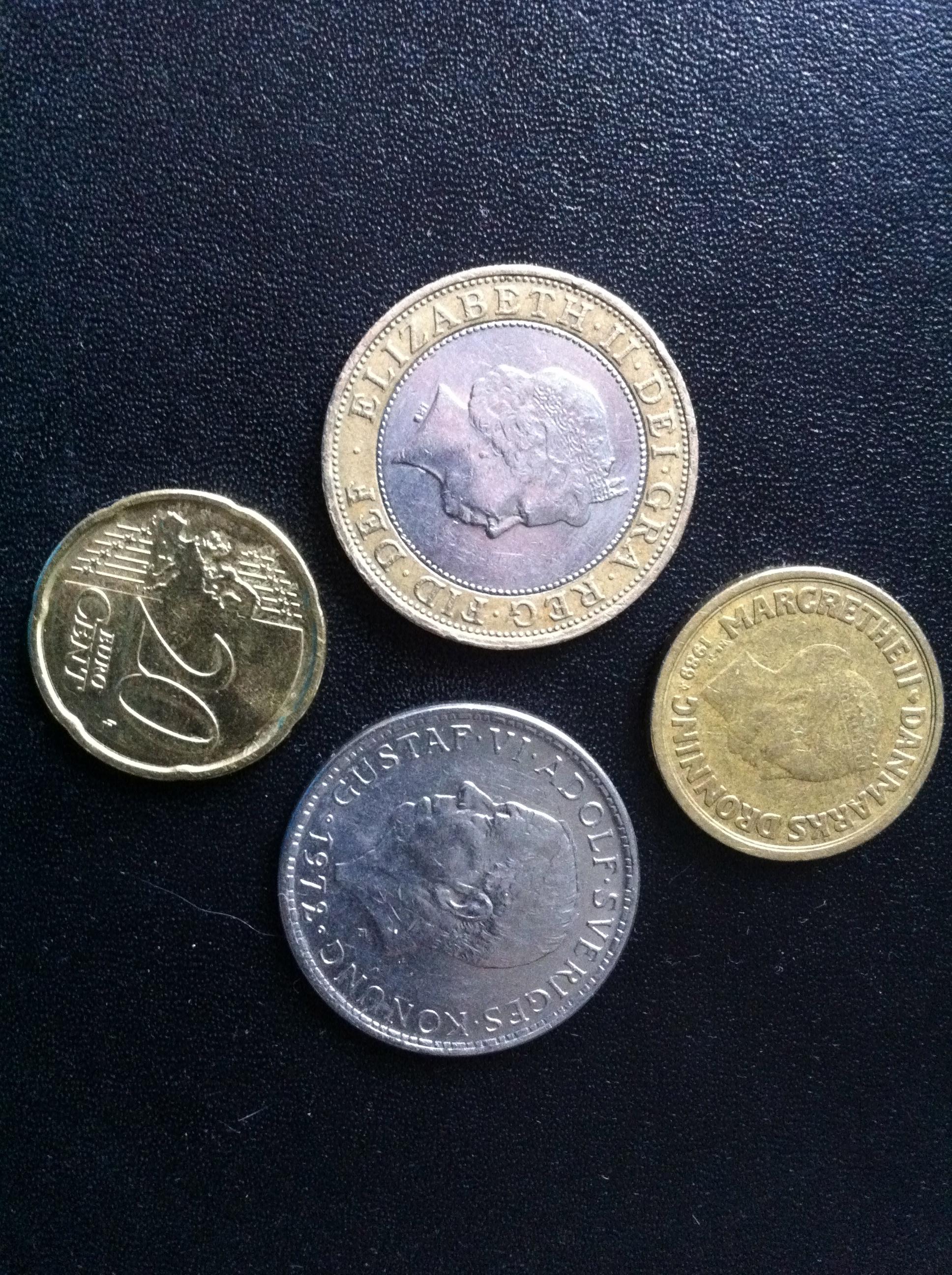 skr valuta