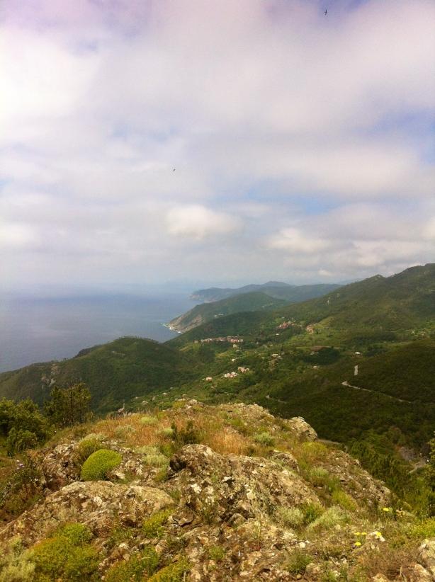 Monte Rossola HCG 2013