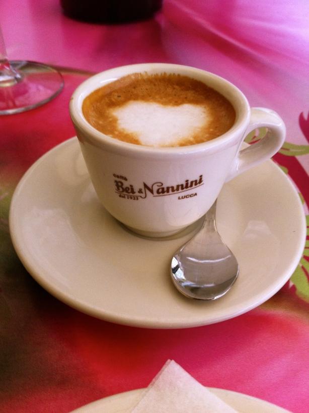 Espresso per Bonasola HCG 2013