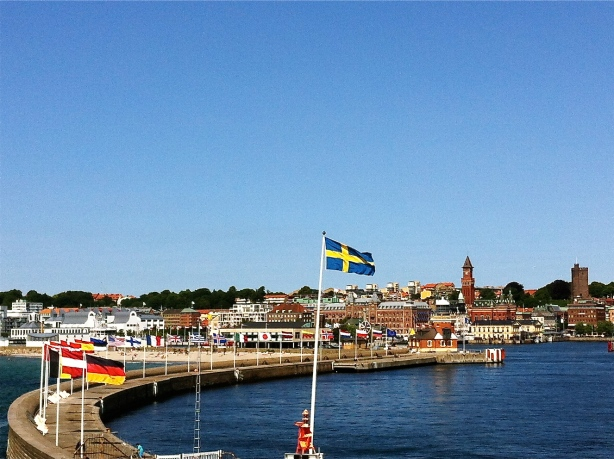 Helsingborg HCG 2013