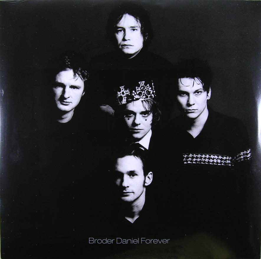 Broder Daniel - Shoreline Lyrics | Musixmatch