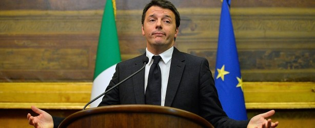 Italy new government ?
