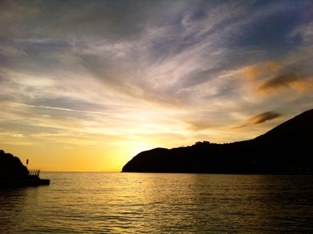 Sunset Levanto HCG2013