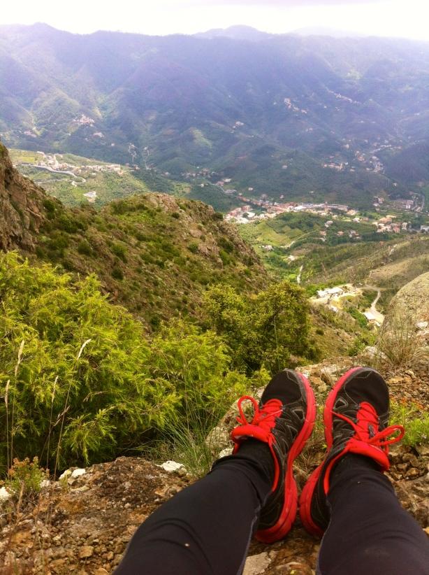 Monte Rossola HCG2013