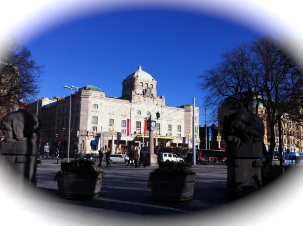 Stockholm HCG2014