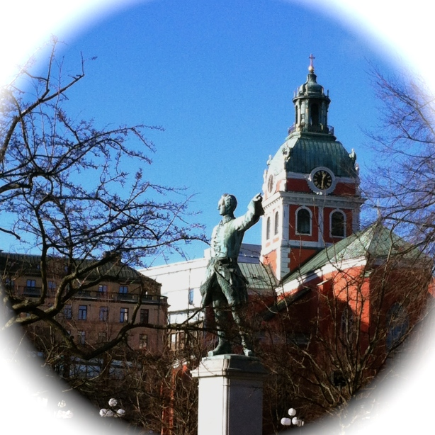 Kungsträdgården HCG2014