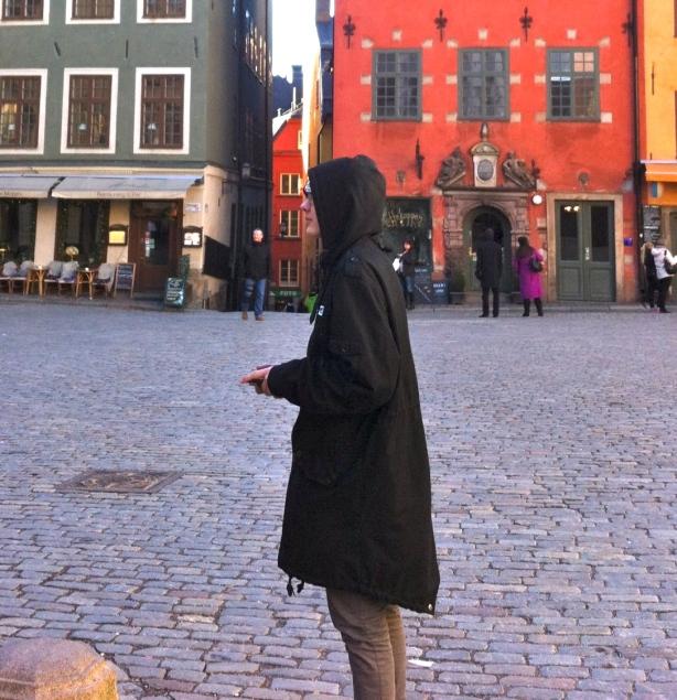CL in Stockholm HCG2014