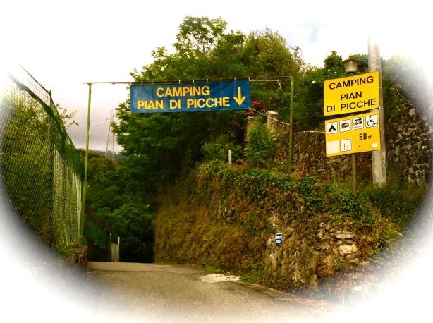 Camping Pian di Picche HCG2013