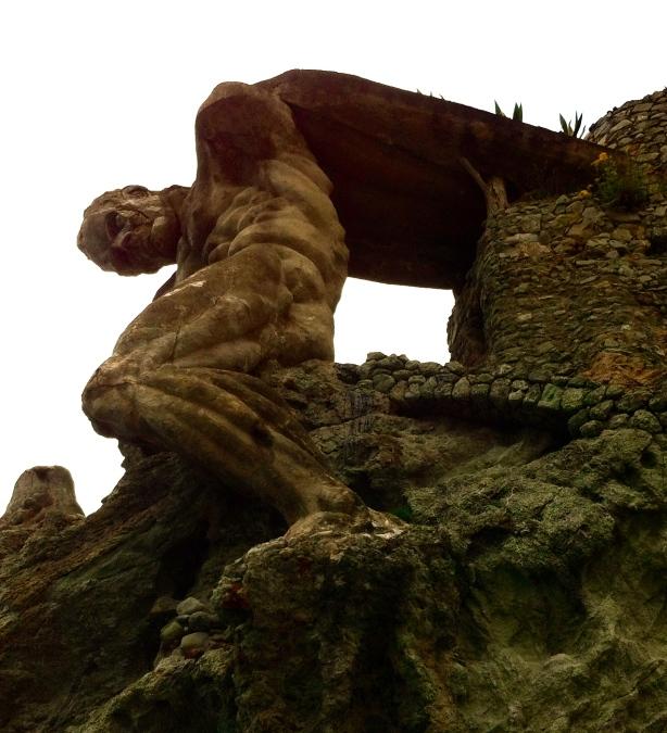 Il Gigante Cinque Terre HCG2013