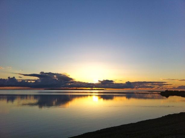 Öresund HCG2014
