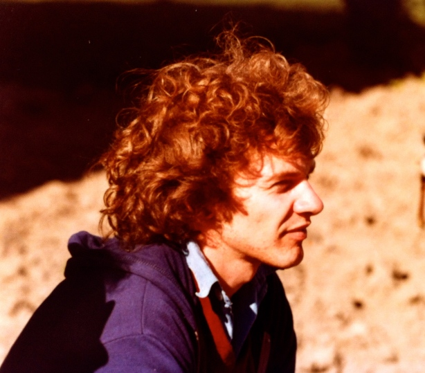 Håkan Källman 1979