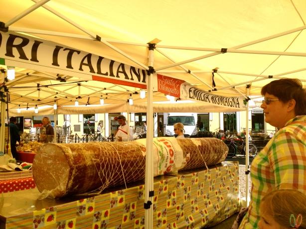 Italian food HCG2014