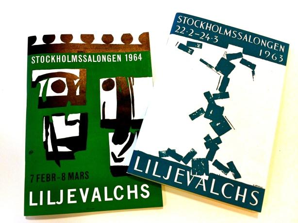 Stockholmssalongen HCG2014