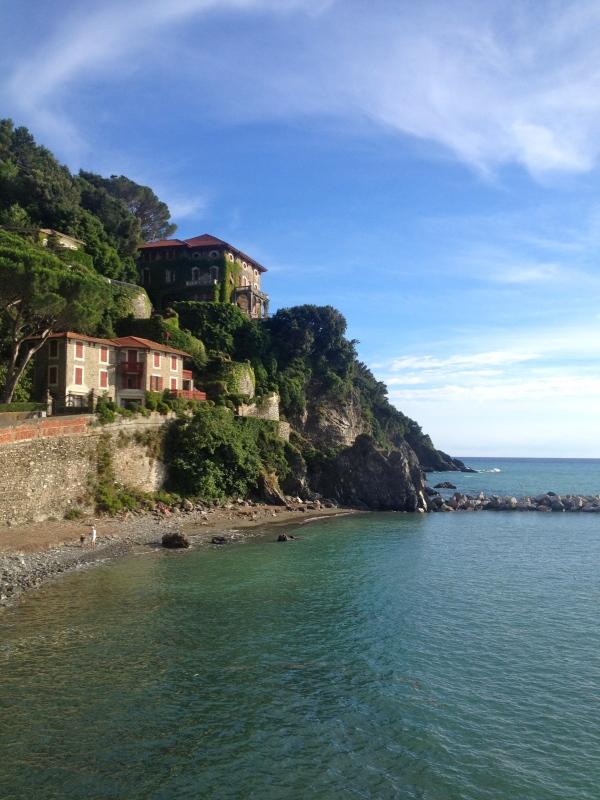 Levanto Italy HCG2014
