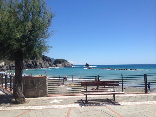 Monteroso al Mare HCG2014