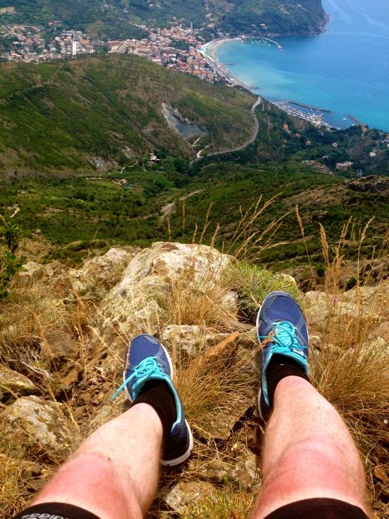Monte Rossola HCG2014