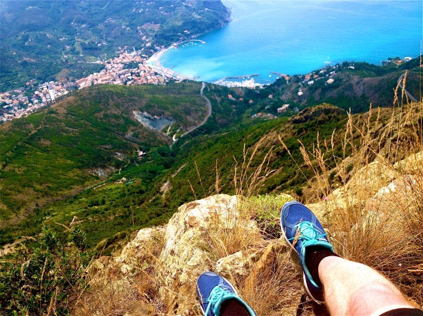 Monte Rossola Levanto HCG2014