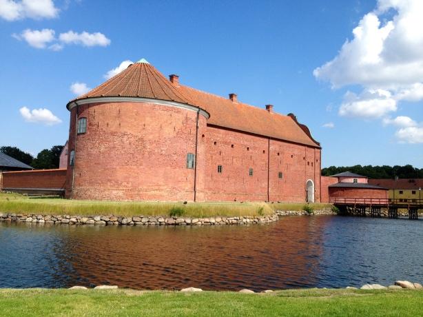 Citadellet Landskrona HCG2014