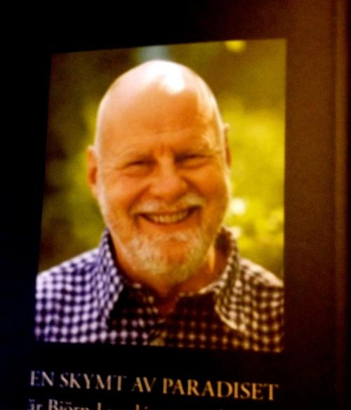 Björn Lundén, författare