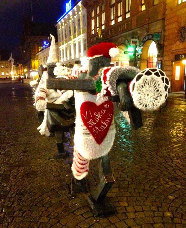 Jul i Malmö HCG2014