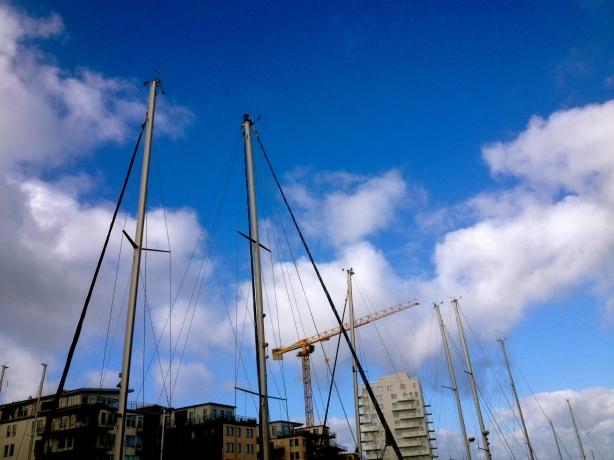 master segelbåtar