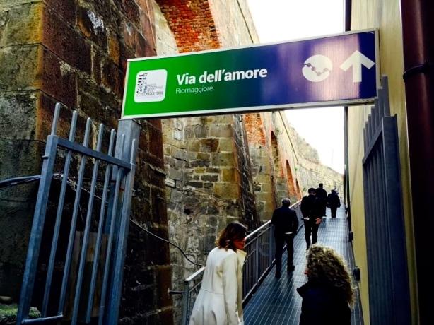 Via Dell'amore,