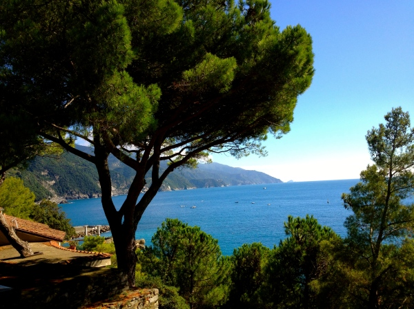Cinque Terre Liguria H Carlberg 2015
