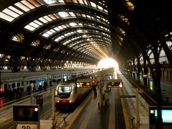 Milano Centrale Hcarlberg S Weblog