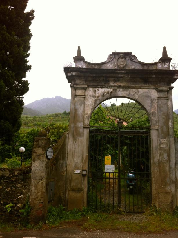 Levanto Liguria H Carlberg 2014