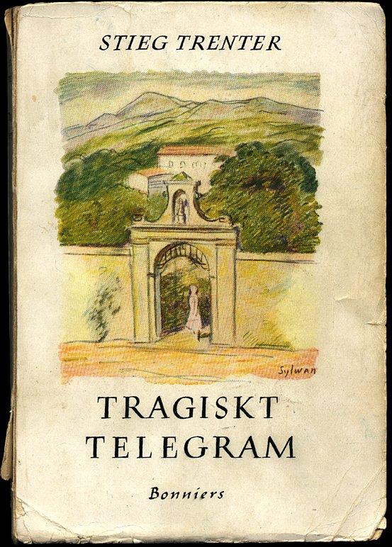 Tragiskt Telegram Trenter 1947