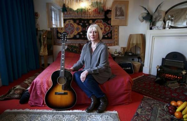 Kathy Etchingham