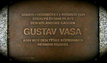 Gustav Vasa - Malmö