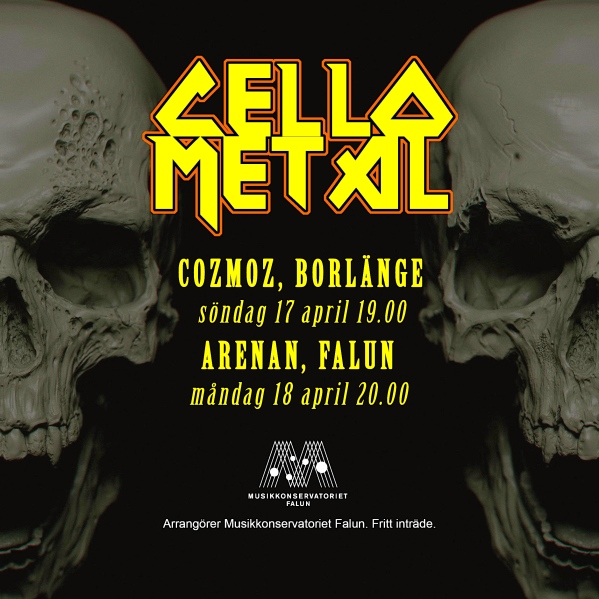 Cello Metal