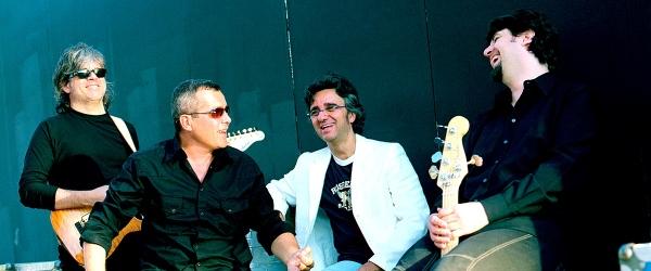 Stadio - Italian band